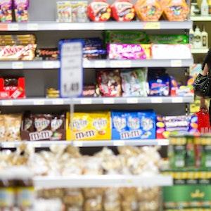Die beliebten Süßigkeiten (hier auch im Symbolfoto im Bild) werden zurückgerufen.