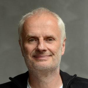 Ein Porträt von Roland Temme aus dem Jahr 2014