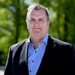 "Axel Balkausky, ARD-Koordinator für Sport, bei den ""Berlin Finals 2019""."