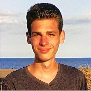 Die Polizei sucht nach dem 18-jährigen Bjarne W.