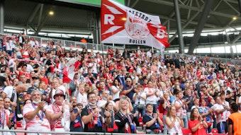 RB Leipzig hat den Vorverkauf für das erste Heimspiel gestartet.