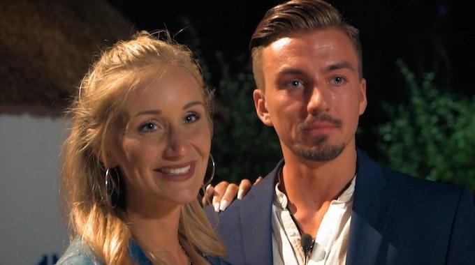 Ihre Liebe begann im TV - nun bekommen die Reality Stars Katharina Wagener und Kevin Yanik ein Baby