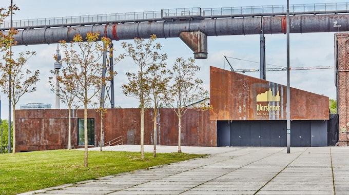 Die Warsteiner Music Hall (auf dem Foto zu sehen) diente seit Ende 2020 als Impfzentrum in Dortmund, nun steht die Schließung des Zentrums bevor. Foto: Dominic Krause/Warsteiner Brauerei/obs