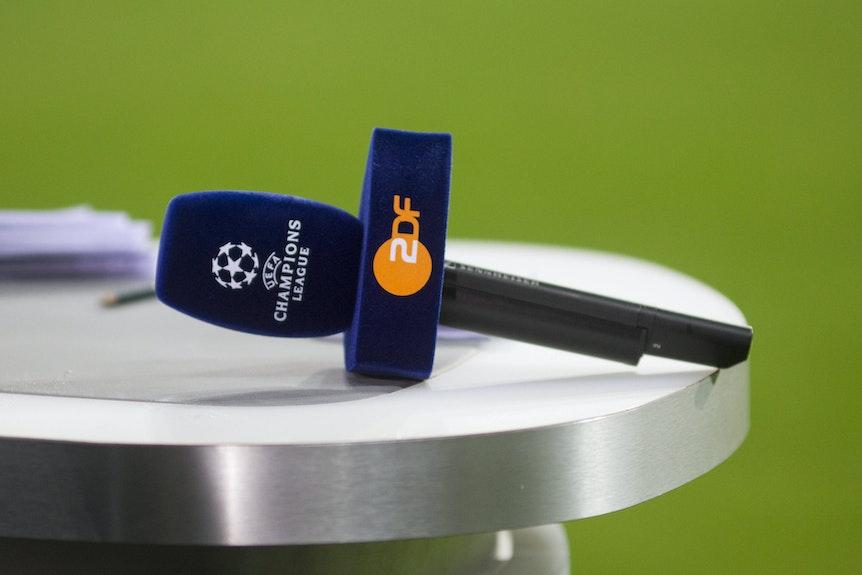 Comeback des ZDF: Die kommenden drei Finals plus ausführliche Zusammenfassungen aller Spieltage in der Champions League sind in den kommenden drei Jahren im Zweiten zu sehen.