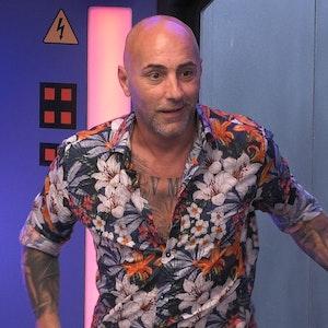 Paco Steinbeck bei Promi Big Brother 2021: Er zieht vom Planeten auf die Raumstation.