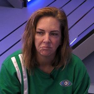 Danni Büchner bei Promi Big Brother 2021: Sie ist in Folge 17 ganz hart genervt – und zwar von allem...