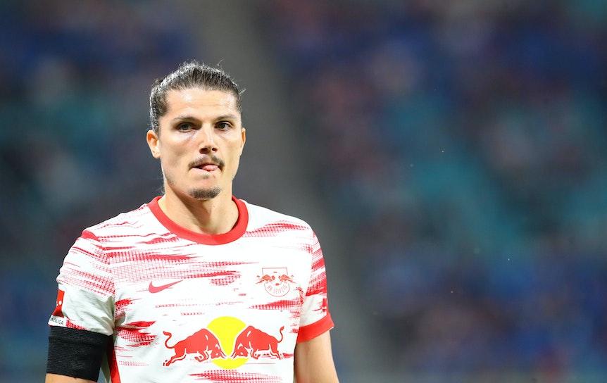 Marcel Sabitzer könnte demnächst für den FC Bayern München auflaufen.