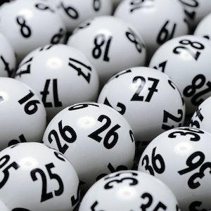 Lotto am Samstag (18.09.21): Heute gibt es 5 Millionen Euro zu gewinnen.