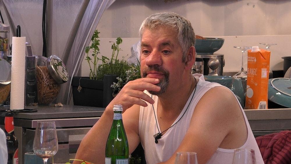 "Uwe Abel ist bei ""Promi Big Brother"" 2021 im Finale"