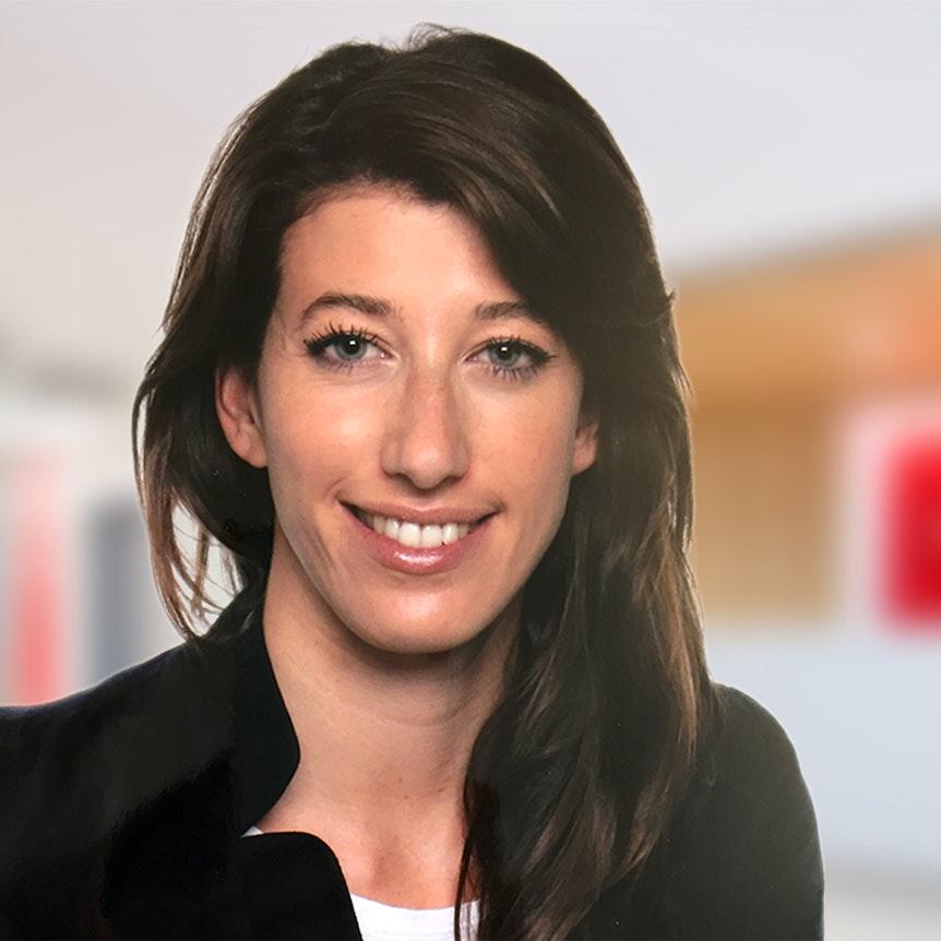 Marie-Therese Marek von Bain & Company