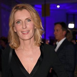 Maria Furtwängler, hier bei der Berlinale 2020, gibt pikante Einblicke in ihre neue Film-Rolle.