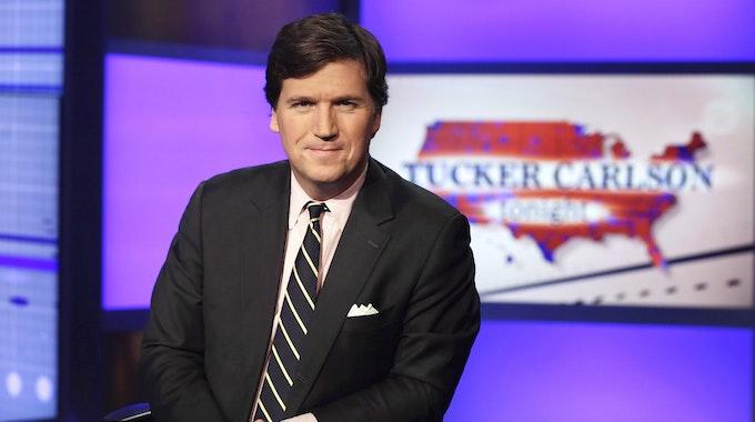 Der US-Moderator Tucker Carlson sorgt regelmäßig für Skandale. Diesmal war es eine Biden-Wutrede, die Experten entsetzte.