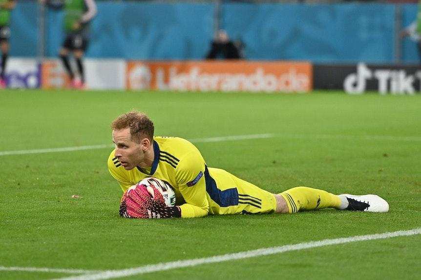 Auch Rückhalt der ungarischen Nationalmannschaft: Peter Gulacsi.