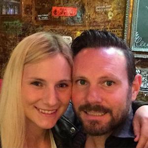 """Die """"Goodbye Deutschland""""-Stars Marina und Sascha Thielen sind getrennt. Am 5. September teilte VOX dieses Foto der beiden auf ihrem Instagram-Profil."""
