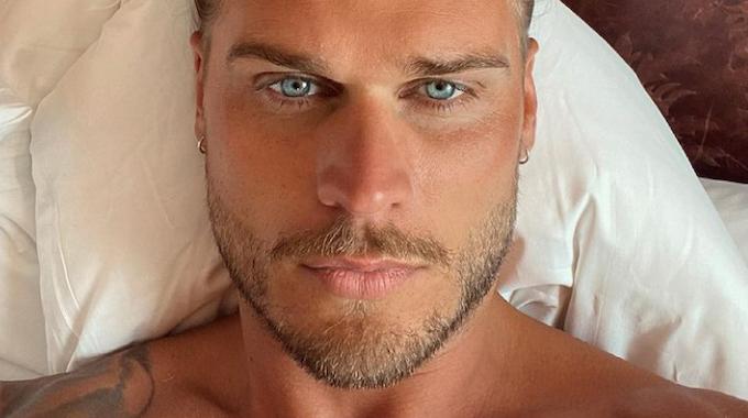 Selfie von Rúrik Gíslason aus Instagram vom 18. Juni 2021. Gescreenshotet am 09. September 2021 zum Zwecke der Berichterstattung.