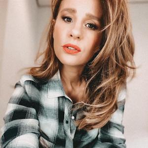 Endlich hat sie das perfekte Liebesnest gefunden: Moderatorin Mareile Höppner, hier auf einem Instagram-Selfie vom 7. März, hat eine neue Bleibe.