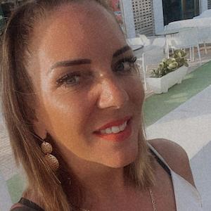 Instagram-Selfie von Danni Büchner vom 11. Juli 2021. Gescreenshotet am 15.09.2021 zum Zwecke der Berichterstattung.
