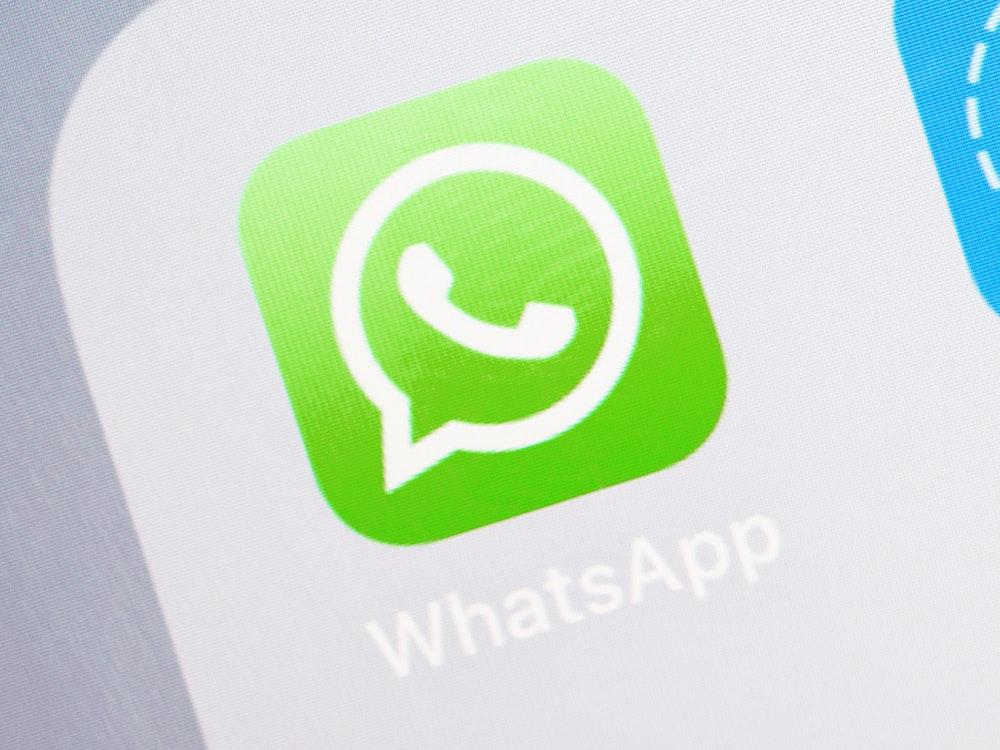 Zum Themendienst-Bericht vom 10. Juni 2021: Skeptisch sein: Wer aktuell per Whatsapp die Aufforderung von Freunden bekommt, ihnen einen Zahlencode zurückzusenden, sollte das nicht tun.