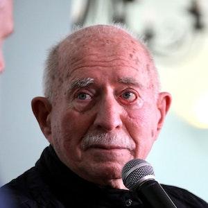 """Werner Hansch beichtete beim Köln-Talk"""" Loss mer schwade"""" am 9. September seine Spielsucht unter Tränen."""