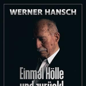 Foto vom Buchcover Einmal Hölle und zurück!