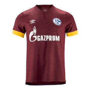 Das neue Ausweich-Trikot des FC Schalke 04