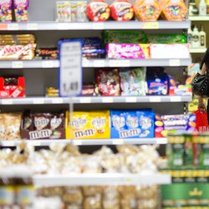 Die beliebten Schoko-Kekse werden deutschlandweit vertrieben (hier ein Symbolfoto von einem Supermarkt von 2011).
