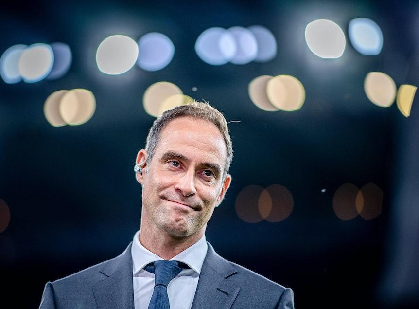 Hat das sportliche Führungsteam bald wieder komplett: Oliver Mintzlaff.