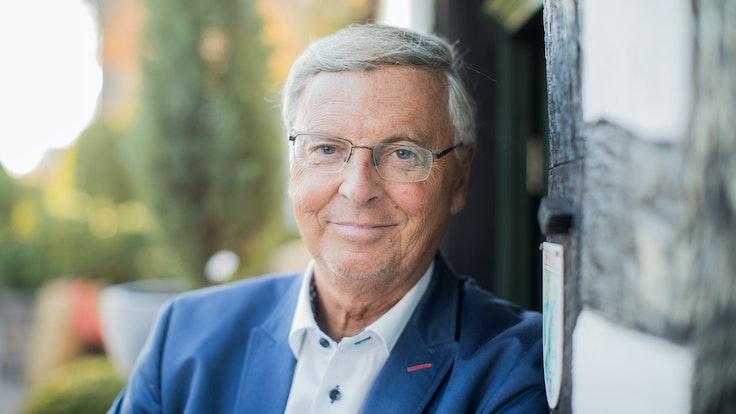 """CDU-Politiker Wolfgang Bosbach hat in einem Gespräch mit dem Nachrichtensender """"Welt"""" erklärt, dass nicht Armin Laschet als Kanzler nach der Bundestagswahl 2021 die Neujahrsansprache halten wird."""