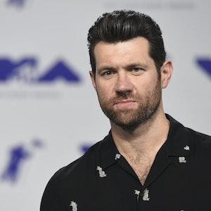Filmproduzent Billy Eichner bei der Verleihung der MTV Video Music Awards 2017