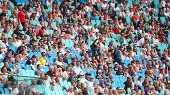 Gibt es bei RB Leipzigs Heimspiel gegen den VfL Bochum weniger Lücken in der Red-Bull-Arena?