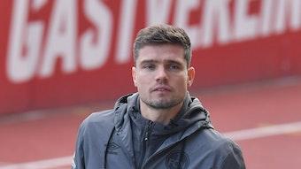 Robert Klauß wäre beinahe schon 2019 zu Hannover gewechselt, aber RB Leipzig ließ ihn nicht gehen.