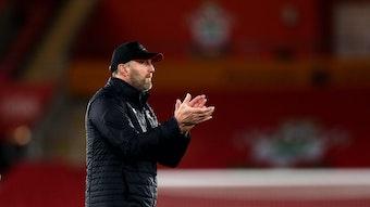 Ex-RBL-Coach Ralph Hasenhüttl verfolgt die Entwicklung von Timo Werner beim FC Chelsea.