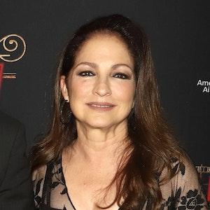 Sängerin Gloria Estefan besucht am 25.7.2019 die Broadway-Premiere von «Moulin Rouge! The Musical».
