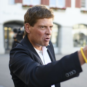 Der ehemalige deutsche Radrennfahrer Jan Ullrich hatte vor drei Jahren in Mattwil im Schweizer Kanton Thurgau betrunken und mit weit überhöhter Geschwindigkeit einen schweren Verkehrsunfall verursacht.