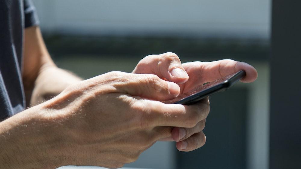 Auf rund 88 Prozent aller Smartphones sind auch Messenger-Apps im Einsatz.