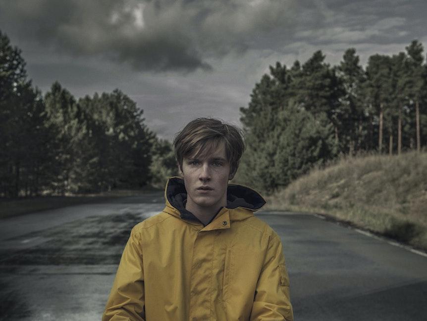 """Die Serie """"Dark"""" ist das erste deutsche Netflix Original."""