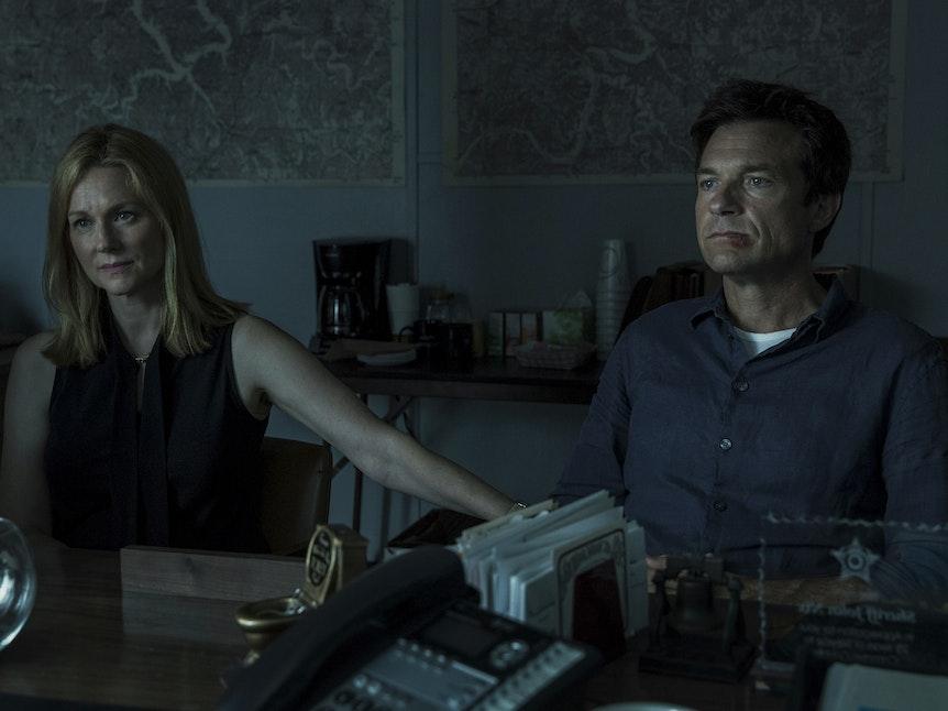 """Wie ein Familienvater zum Geldwäscher für einen Drogenboss wird, zeigt die Netflix-Serie """"Ozark""""."""