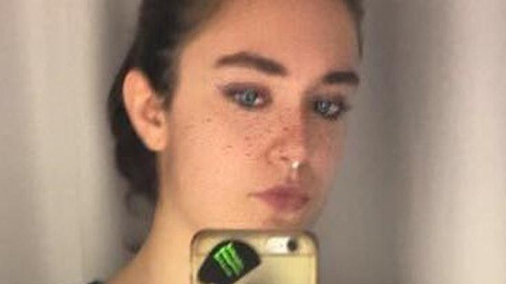 Ronja Behet (hier ein Foto von 2021) wird vermisst.