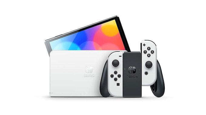 Produktfoto von Nintendo, bitte nur in der Shoppingwelt verwenden.