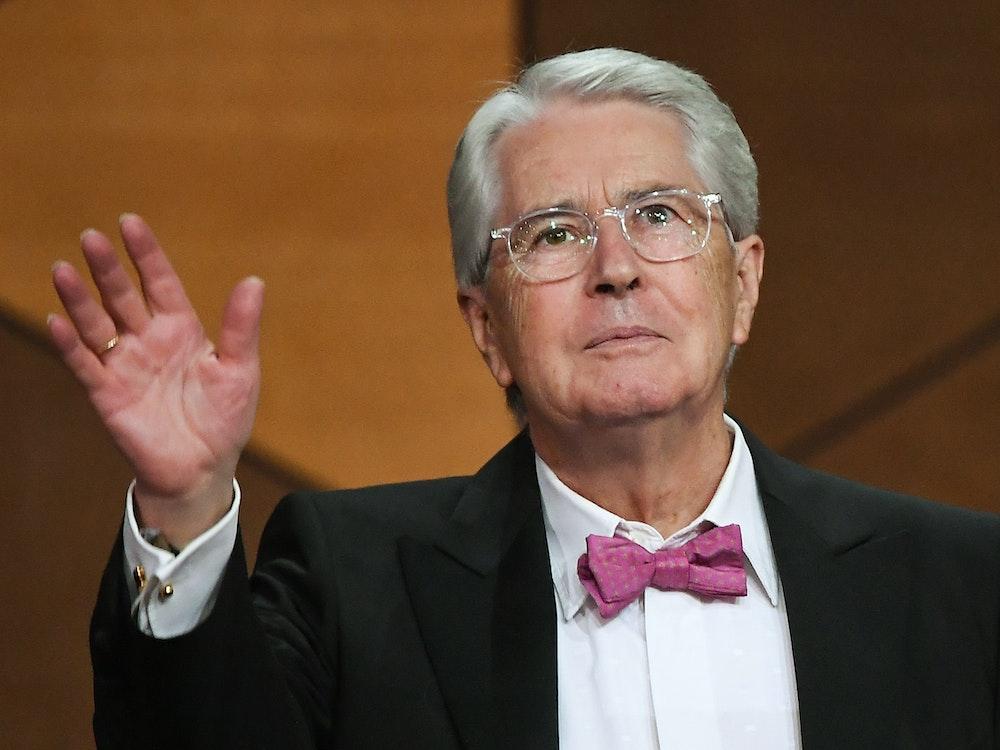 Moderator Frank Elstner (hier 2019 bei der Bambi-Verleihung) leidet seit Jahren unter Parkinson.