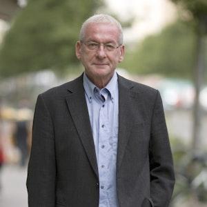 """Peter Zwegat: """"Raus aus den Schulden"""" hieß sein beliebtes Format bei RTL. Unser Archivbild zeigt ihn 2008 in Berlin. Nun soll die Sendung neu aufgelegt werden."""