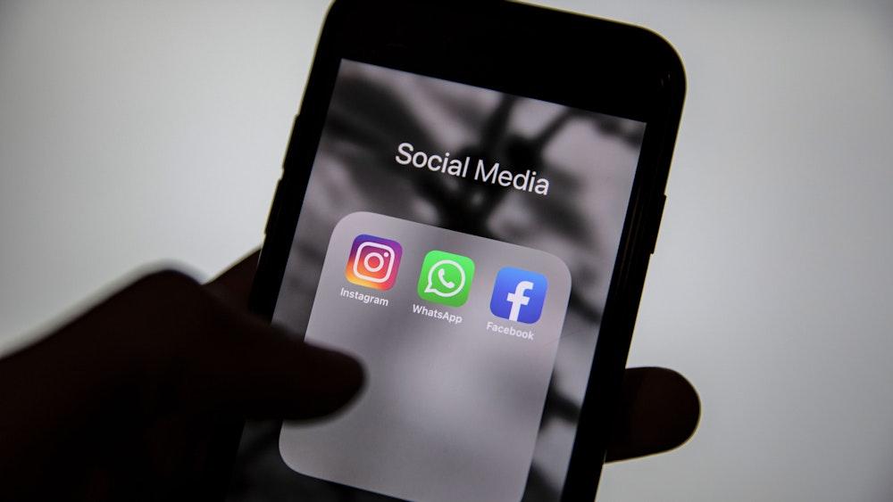 Am Freitagabend kam es erneut zu Ausfällen bei Diensten von Facebook. Besonders Instagram war betroffen.
