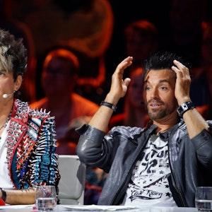 Die Ehrlich Brothers sitzen in der 15. Staffel von Das Supertalent am Jurypult. Die Performance des Künstlers Brent Ray Fraser schockierte die Juroren im ersten Moment.