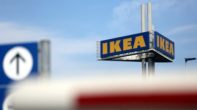 So wie viele andere Unternehmen auf der ganzen Welt hat auch Ikea mit der globalen Versorgungskrise zu kämpfen.