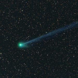 Es wurde ein neuer Weltraumkörper entdeckt: Objekt 2005 QN137.