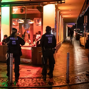 In Essen wurde am Mittwochabend (6. Oktober 2021) ein Junge bei einer Schlägerei fast totgeschlagen. Unser Symbolbild wurde 2019 in Essen aufgenommen.