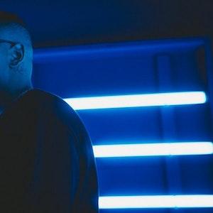 Rapper Luciano