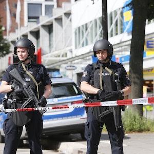 Die Polizei hatte seit längerem nach dem Mann gefahndet