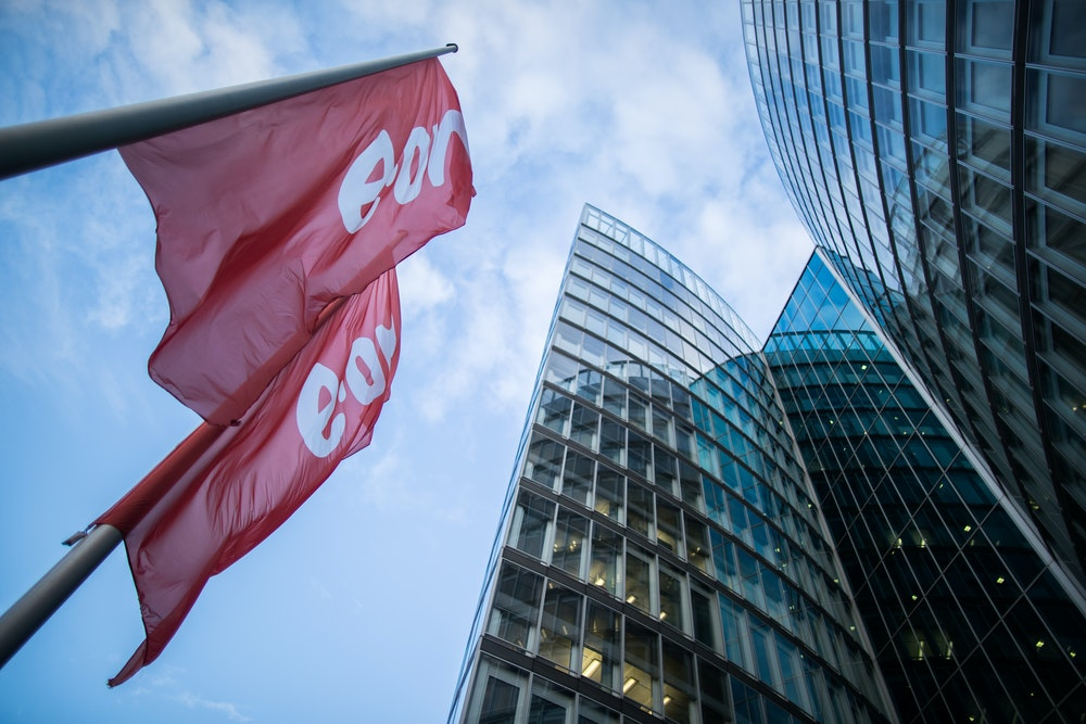 Eon bietet wegen massiv gestiegener Gaspreise keine neuen Gasverträge an.