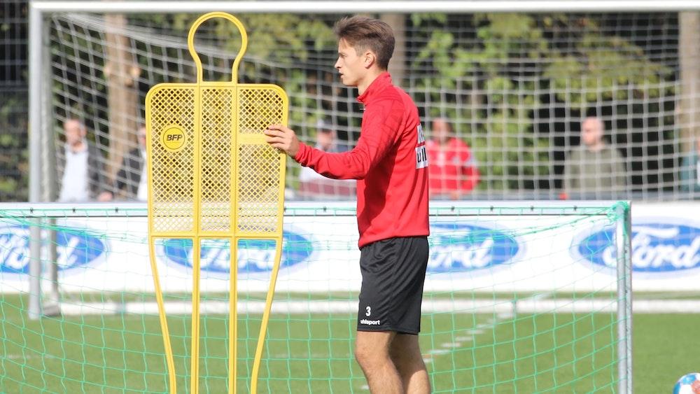 1. FC Köln: Why Noah Katterbach must be affected person